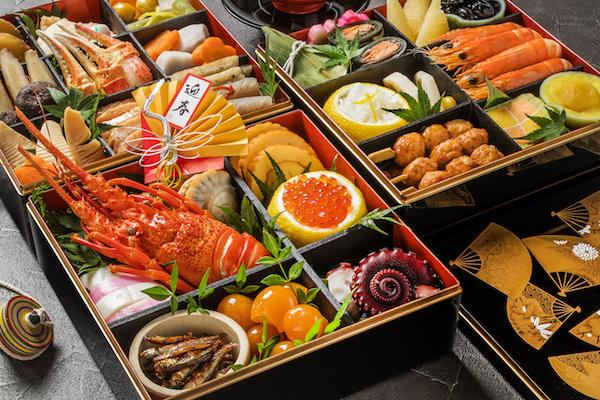 令和初のお正月を彩る...老舗料亭のおせち料理通販おすすめベスト10